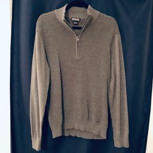 Michael Kors Classic Wool Knitwear Men Sweater